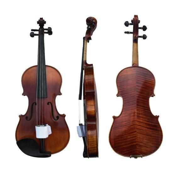 High Grade Violin High Quality Musical Instruments