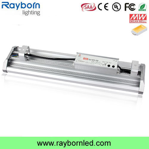 China Tri-Proof 110lm/W Surface Mounted 80W 2FT LED Batten