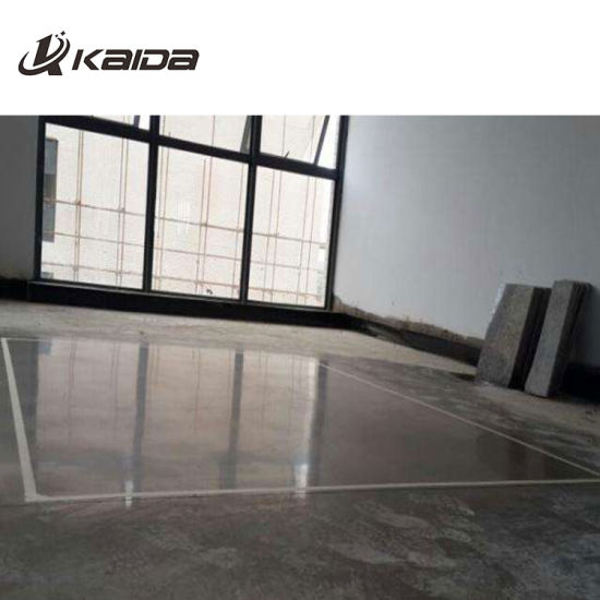 Hot Selling Sodium/Lithium Silcate Floor Hardener Liquid Concrete Floor  Hardener Concrete Densifier Chemical Hardener