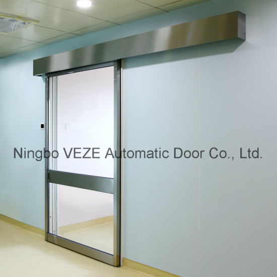 ICU Medical Automatic Hermetic Sliding Door pictures & photos
