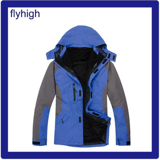 Outdoor Wind Proof Water Proof Warm Jacket Winter Coat Custom Pizex