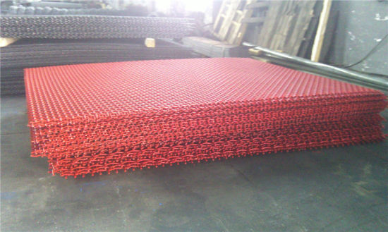 Good Quality Crusher Screen Mesh for Exporting pictures & photos