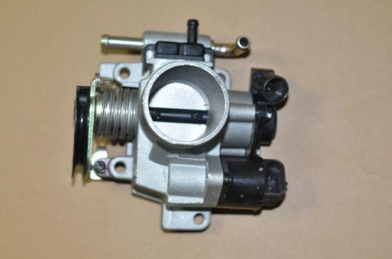 Chery Throttle Assembly 372-1107011ca