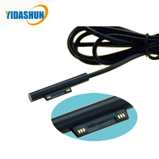 China Manufacturer AC DC Adapter for Microsoft Surface PRO 3 pictures & photos