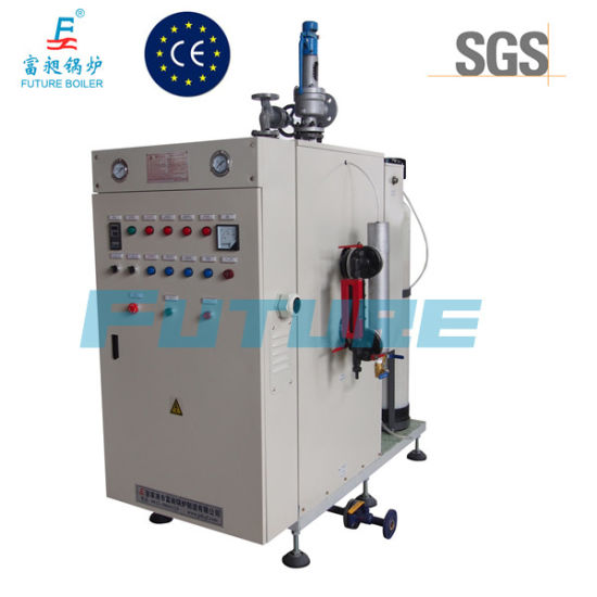 China New Vertical Electric Steam Boilers - China Steam Boiler ...