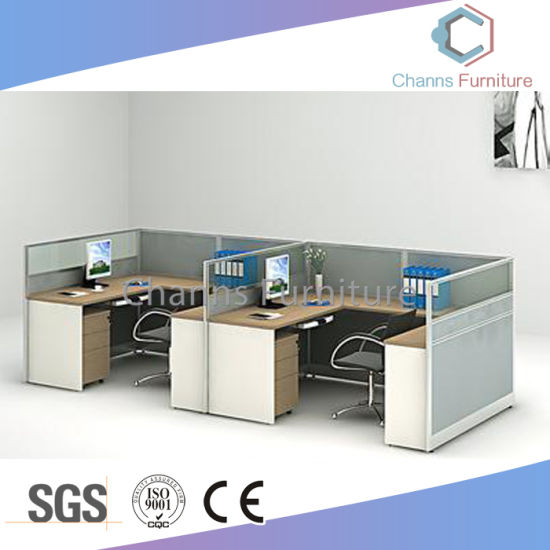 office desk cubicle. Modern Office Desk Single Cubicle With Wooden File Cabinet (CAS-W31483) S