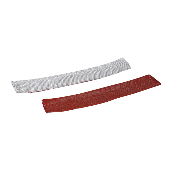 Fiberglass Silicone Tape/ Fireproof Silicone Tape