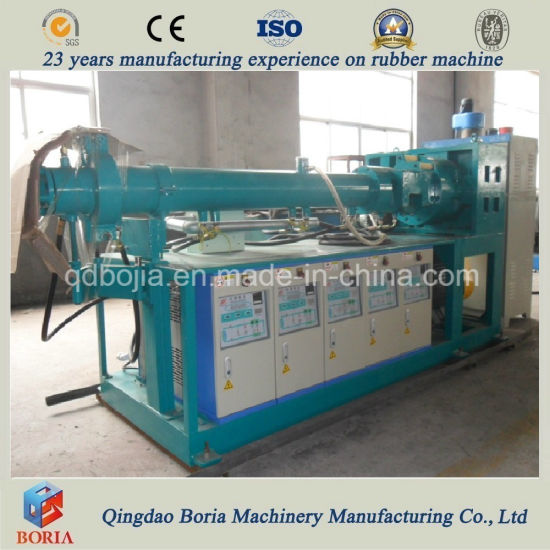 75mm Joint EPDM Extrusion Machine pictures & photos