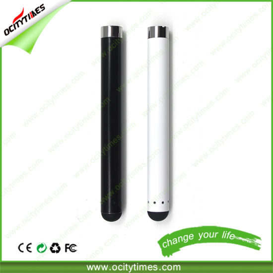 Hottest Cbd Oil E Cigarette Vapporizer Cbd Touch Pen Kit pictures & photos