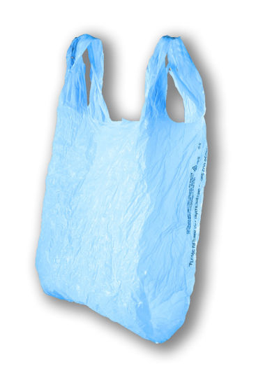 OEM Plastic Shopping Bags with Cheaper Price pictures & photos
