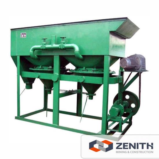 China High Quality Mining Equipment Sawtooth Wave Jigger - China