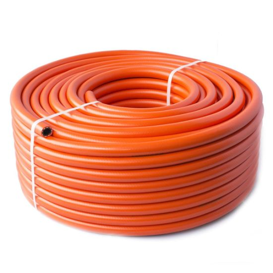 China Propane Regulator High Pressure PVC LPG BBQ Gas Burner