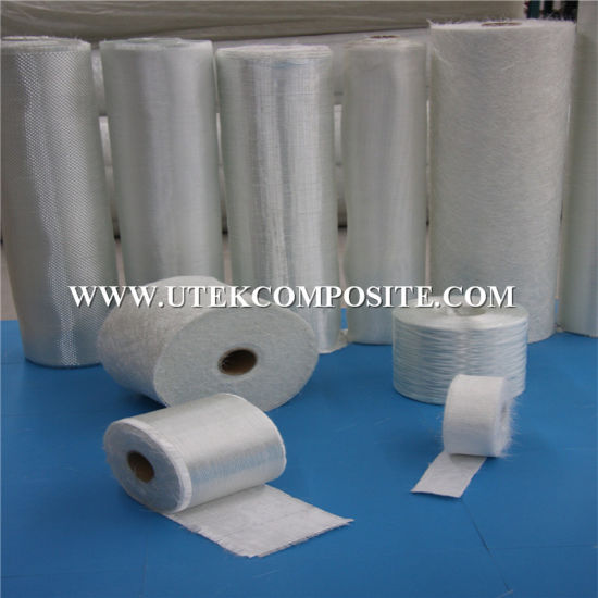 Rapid Flow Speed Fiberglass Flow Mat for Rtm pictures & photos