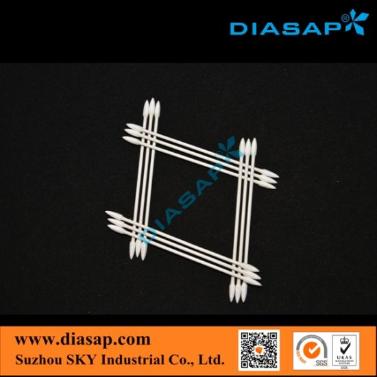 Clean Room Cotton Swabs Replacement of Huby Bb-013