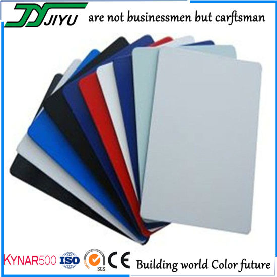 Building Decoration Wall Material Aluminum Cladding Panel
