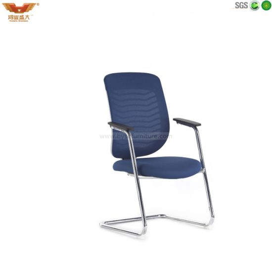modern office furniture mesh back chair visitor meeting chair hy ms7002 vt
