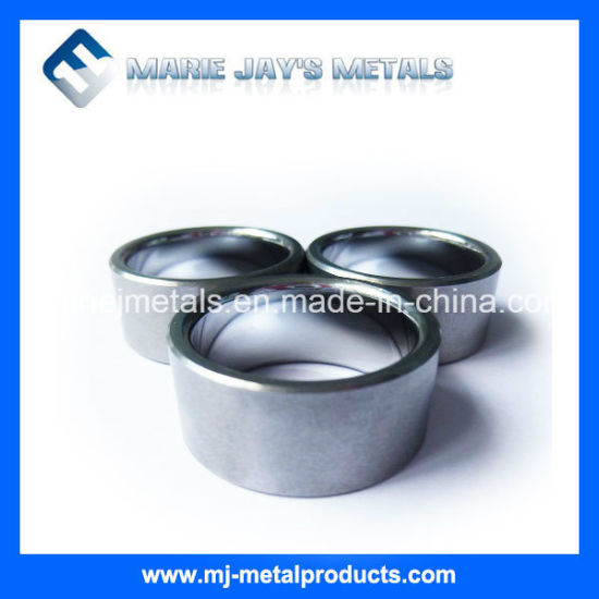 Tungsten Carbide Seal Ring Made in China pictures & photos