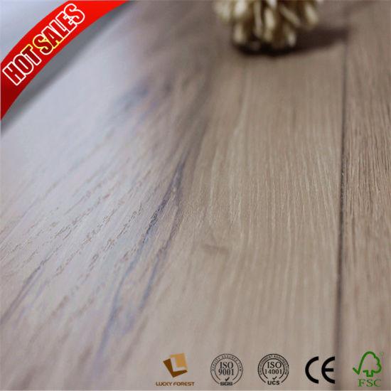 China 83mm 123mm Hdf Beech Rona Laminate Flooring China Hardwood
