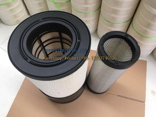 china air filter manufacturer (fleetguard donaldson baldwin caterpillar)