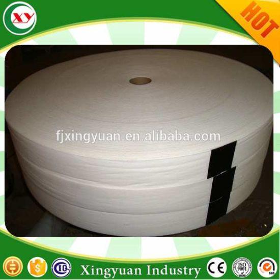 China Supplier Sanitary Napkin Raw Material of Airlaid Paper