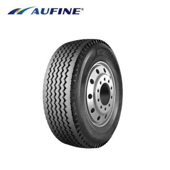 385/65r22.5 China Manufacture High Quality Trailer Tire with Good Price