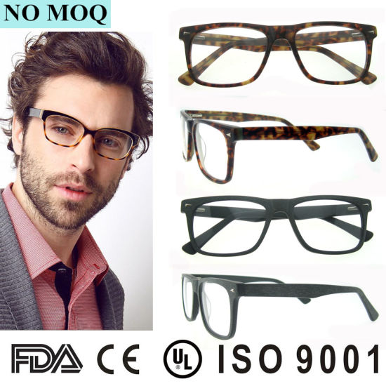 19f4af87939f Wholesale Spectacle Frame for Men New Model Eyewear Eye Glasses pictures    photos