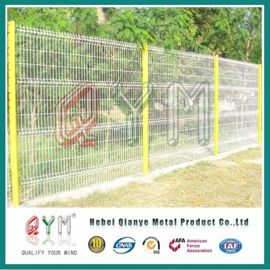 China Hot Selling Welded Gate Designs Double Wire Mesh Fence - China ...