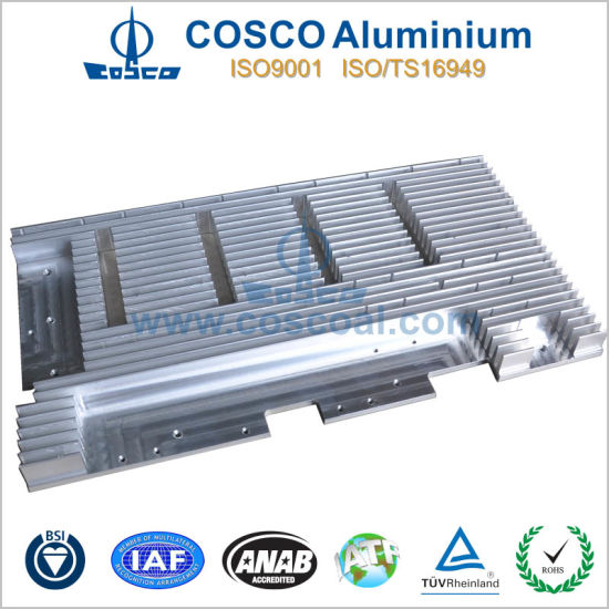Aluminium/Aluminum Solar Panel with ISO9001&Ts16949 Certificated pictures & photos