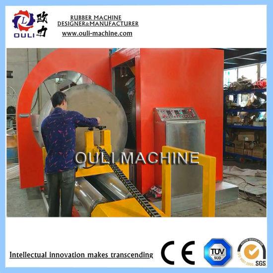 Sawtooth Blade Guillotine Machine, Paper Rolls Cutting Machine