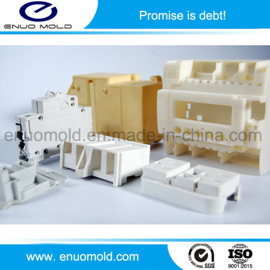 Injection Mold/Precision Industry Products Made by Enuo Located in Dongguan