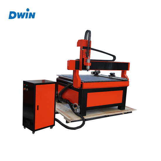 3D CNC Wood Design Milling Carving Router Cutting Machine Price pictures & photos