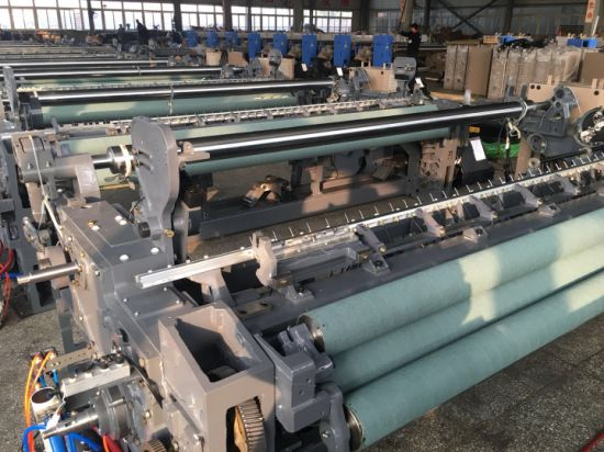 Energy Saving Air Jet Loom with High Speed, 280cm pictures & photos