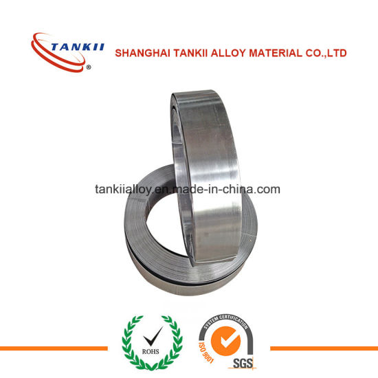 Nickel Chrome Alloy Stablohm 675 Strip for Heating Element pictures & photos