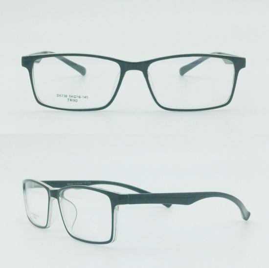 d563e067734 China New Style Tr90 Optical Frames Eyeglasses Eyewear - China Tr90 ...