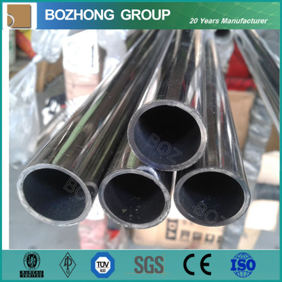 Hastelloy B Schedule 40 Steel Seamless Pipe pictures & photos