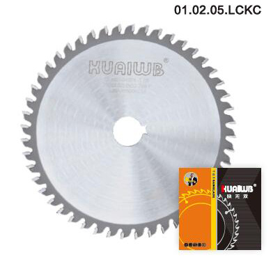 Tct Carbide Tipped Saw Blade for Aluminum Grooving Slotting pictures & photos
