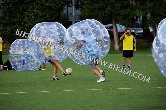 Toys & Hobbies Able Zorb Ball 0.8mm Pvc 1.2 1.5 1.7m Inflatable Air Bumper Ball Body Bubble Football Bubble Soccer Zorb Ball For Sale Free Shipping