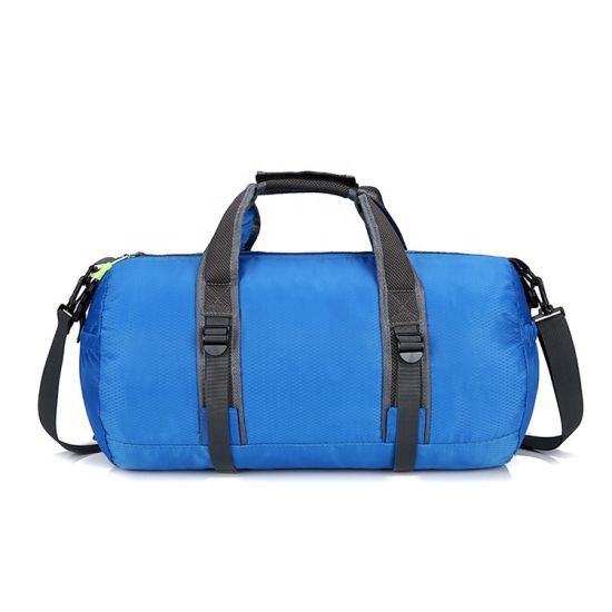 651993bb5 Wholesale Lightweight Sports Duffel Bags Waterproof Large Capacity Foldable  Travel Bag