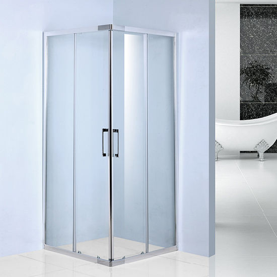 Bathroom shower made in china mm glass enc glass shower