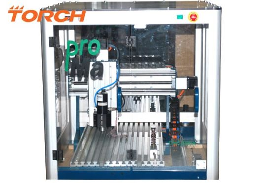 China Automatic Low-Noise Plate Making Machine CNC3200 - China PCB