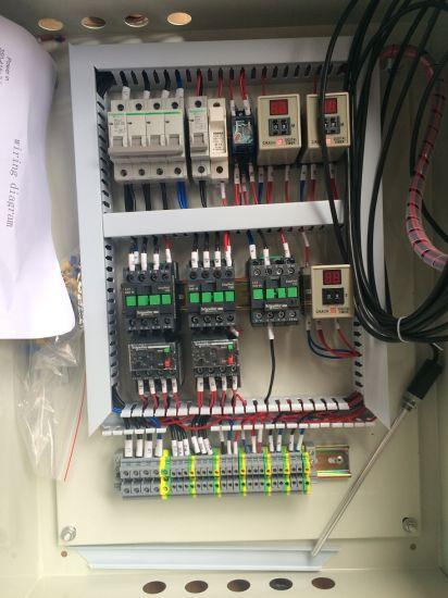 saico spray booth wiring diagram wiring diagram data