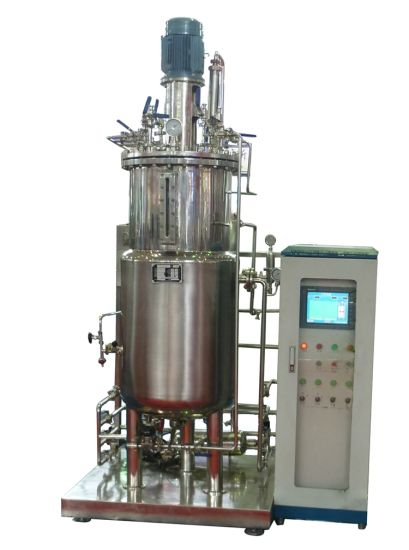 Fermentor for Sugar Cane pictures & photos