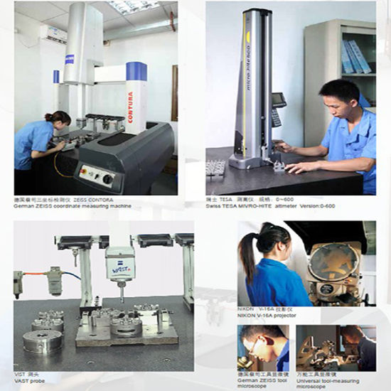 EDM Uniholder with 4PCS Fixed Screw 3A-500110 pictures & photos