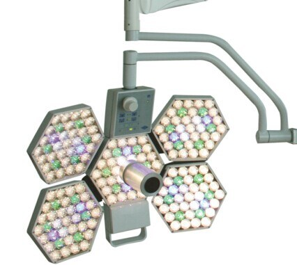 Beautiful Ceiling LED Surgical Device Light (Adjust color temperature) pictures & photos