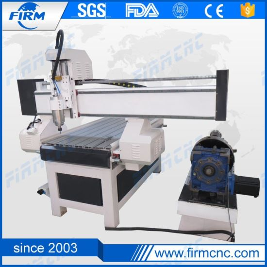 Small Size CNC Engraving/Carving Woodworking CNC Router
