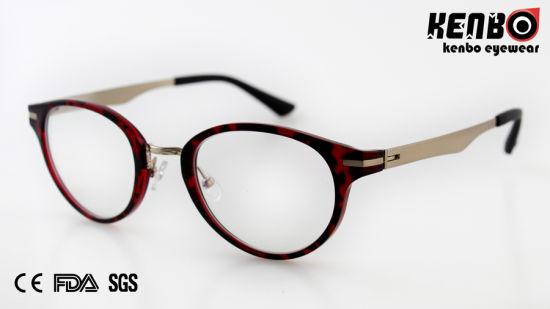 High Quality Optical Frame Kf5001