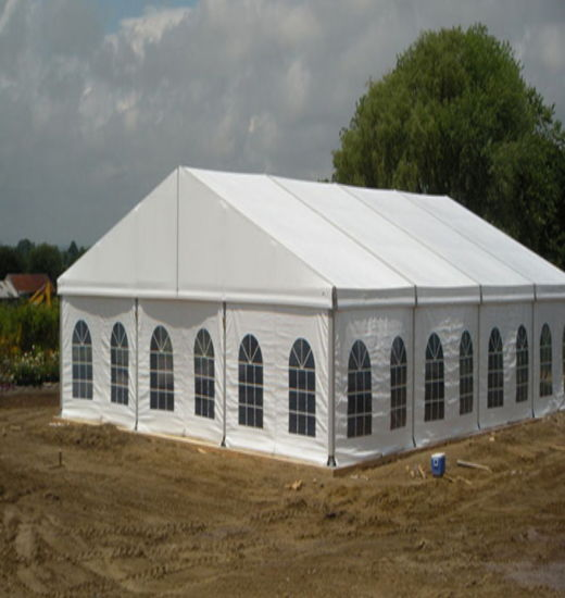 Aluminium Frame Wedding Marquee Party Tents with Church Window Walls & China Aluminium Frame Wedding Marquee Party Tents with Church ...