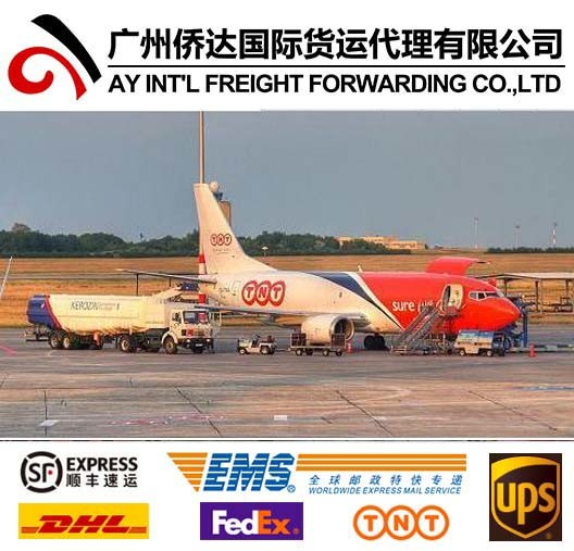 Fast Shipping From China to Congo by Express Courier Service pictures & photos