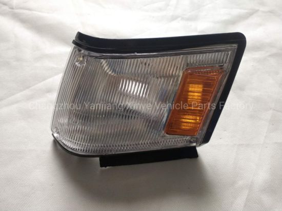 Auto Car Lights Corner Lamp for Corolla Ee80 Ae82`86-`87 pictures & photos