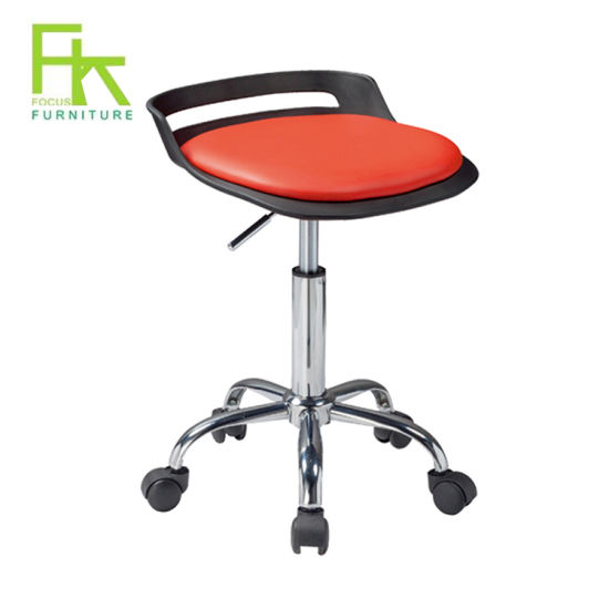 Fantastic China Customized Cheaper Price Adjustable Pp Pu Stool High Evergreenethics Interior Chair Design Evergreenethicsorg